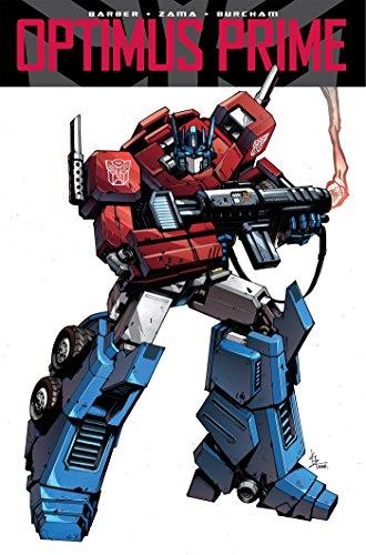 Transformers Universe Comic (Transformers: Optimus Prime, Vol. 1)