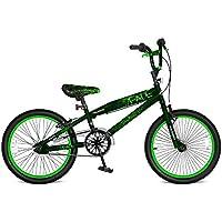 Boys A9FA20C0 20 Inch Avigo Fade Bike