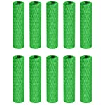 10 Pieces HobbyPark Aluminum M3x20mm Standoff Spacer Female-Female Round Column for RC Quadcopter Parts DIY Green 4