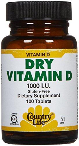 Iu Dry 100 Tabs - 1