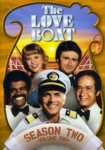 The Love Boat: Season 2, Vol. 2 by LOVE BOAT