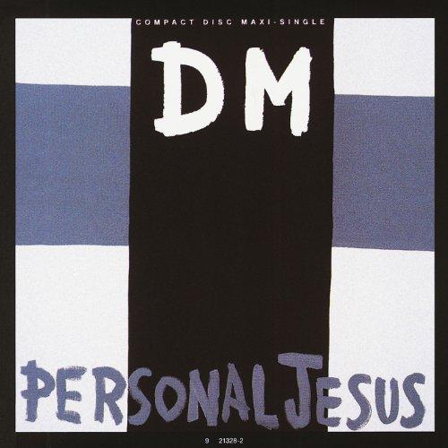 Personal Jesus (U.S. Maxi Single)