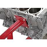 GM Chevy V8 LSx Rolling Engine Storage Stand
