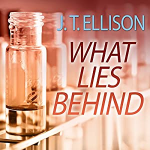 What Lies Behind Audiobook
