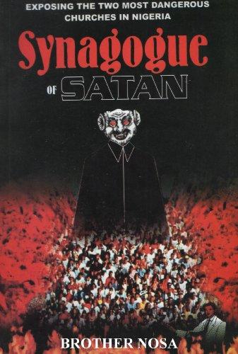 THE SYNAGOGUE OF SATAN EBOOK DOWNLOAD