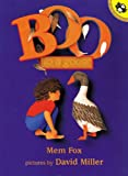 img - for Boo to a Goose book / textbook / text book