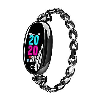 Reloj Digital para Mujer, Rastreador de Ejercicios, Reloj ...