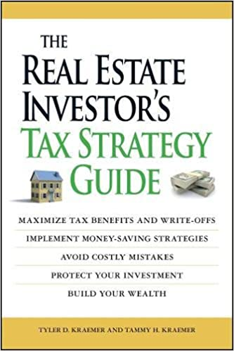 The Real Estate Investor's Tax Strategy Guide: Maximize tax benefits