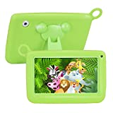 【UPGRADED】TUFEN Best Tablet for Kids, 7'' HD Display - Best Reviews Guide