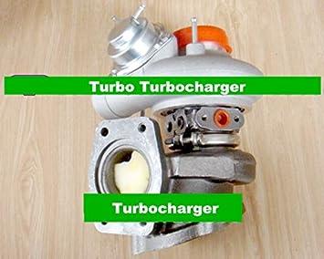 GOWE turbo turbocompresor para td04 49189 – 01350 49189 – 01355 8601238 1275663 Turbo turbocompresor para