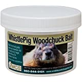 WCS Whistle Pig Woodchuck Paste Bait