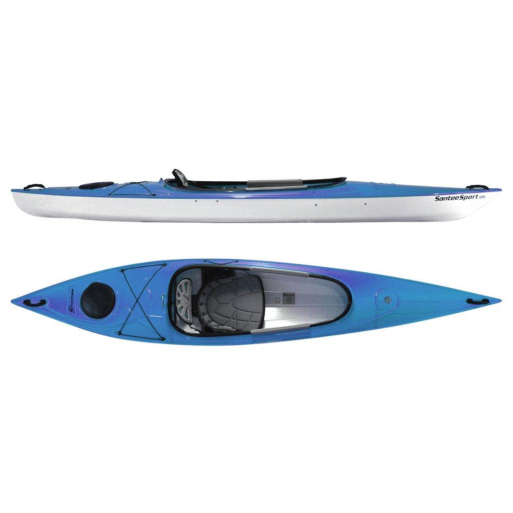 Hurricane Santee 116 Sport Kayak - Blue by HURRICANE