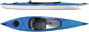 Hurricane Santee 116 Sport Kayak - Blue