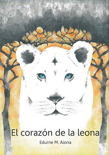 Amazon.com: El corazón de la leona (novela juvenil de ...