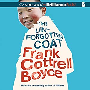 The Unforgotten Coat Audiobook