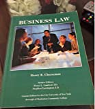 img - for Business Law: Legal Environment, Online Commerce, Business Ethics, and International Issues; 8E (Indiana University of PA | BLAW 235) book / textbook / text book
