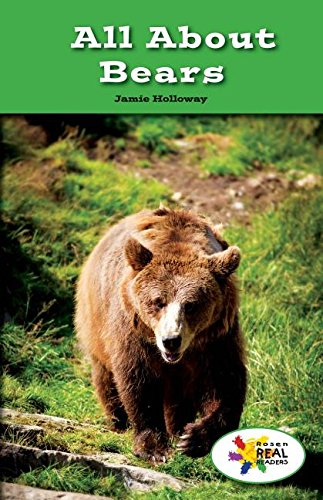 All About Bears (Rosen Real Readers: Stem and Steam Collection) pdf epub