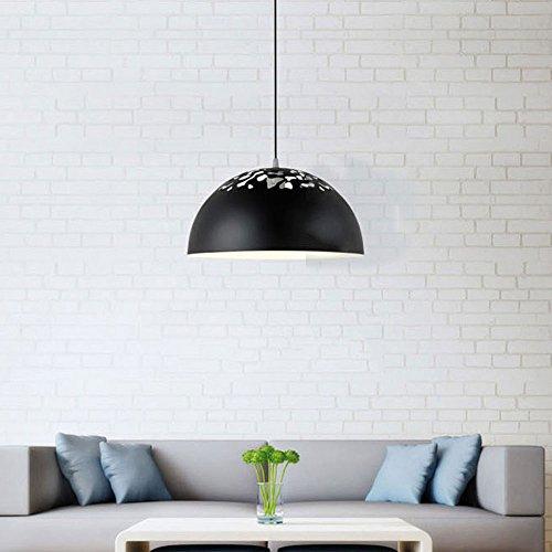 Large Warehouse Pendant Lighting - 2
