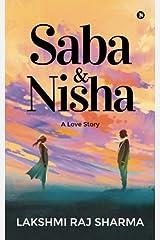 Saba & Nisha: A Love Story Paperback