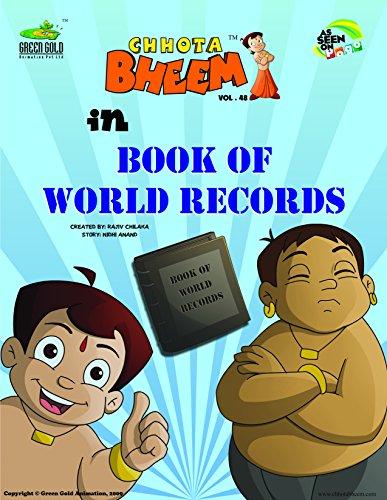 Book of World Records (Chhota Bheem) ()