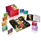 BTHVN 2020 - Beethoven The New Complete Edition (118 CD + 2 DVD +3 Blu-ray Audio)