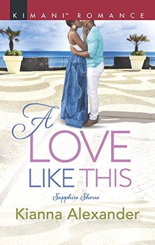 A Love Like This (Sapphire Shores) (Florida Sapphire Series)