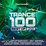 Trance 100 - Best Of 2013 Album Cover