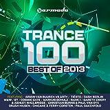 Trance 100 - Best Of 2013 Album Cover