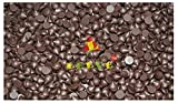 Leeve Dry Fruits Dark Chocolate Chips, 200 Gms