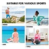 BALEAF Women's Long Sleeve Shirts UPF 50+ Sun