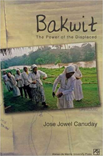 Book Bakwit: The Power of the Displaced (Governance and Political Change)