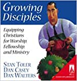 img - for Growing Disciples: Equipping Christians for Worship, Fellowship, and Ministry (Lifestream Resources) book / textbook / text book