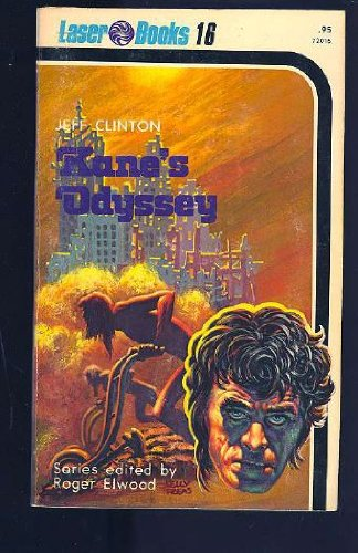 Tennessee Laser - Kane's Odyssey (Laser Books, No. 16)