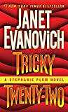 Book cover from Tricky Twenty-Two: A Stephanie Plum Novel by Janet Evanovich