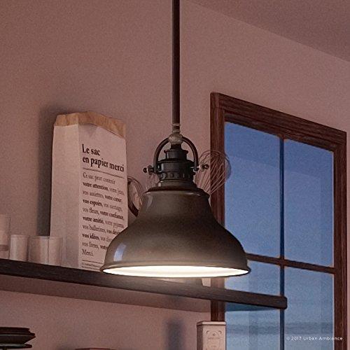 Peninsula Pendant Lighting - 9