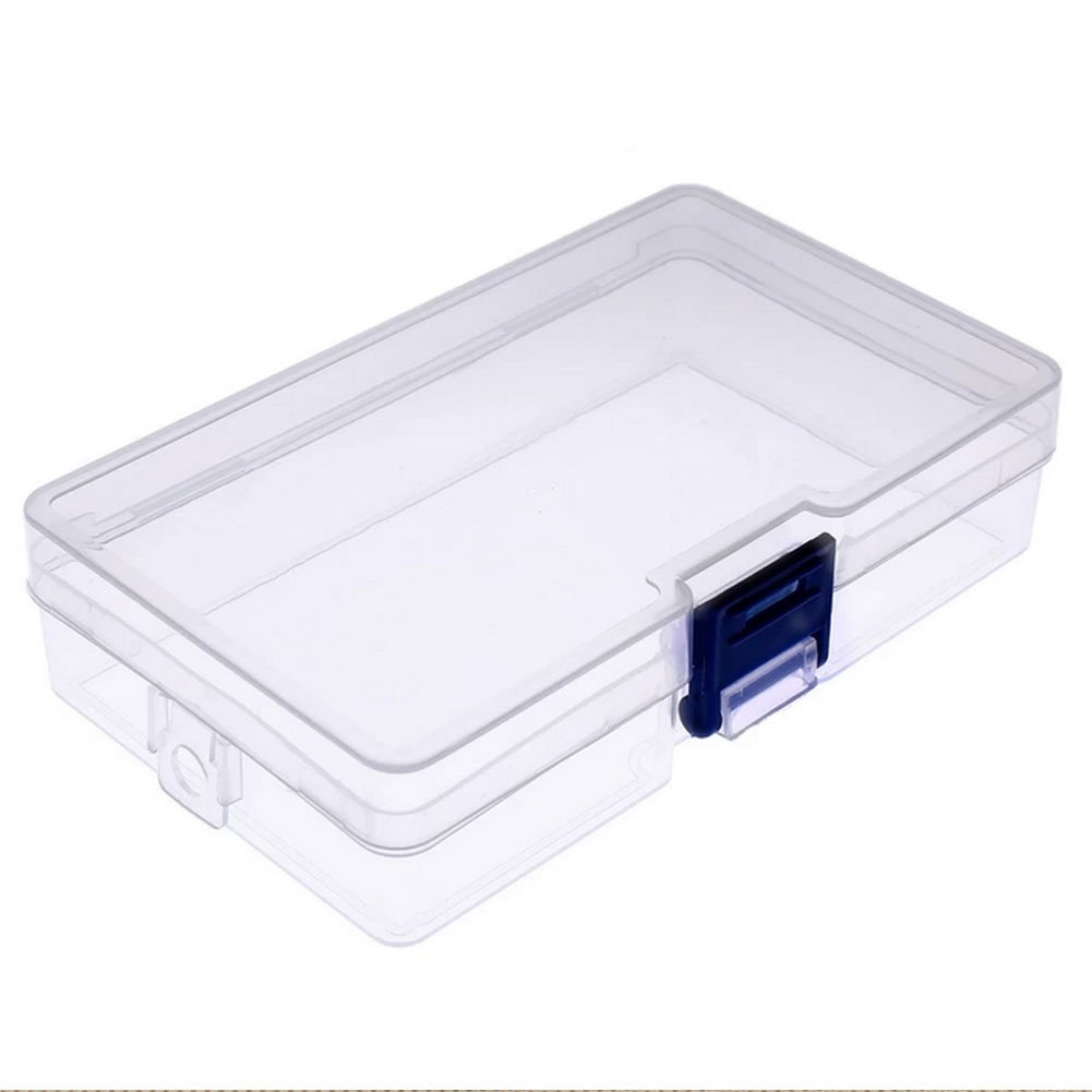 Fsc Lighting Organizer Containers Plastic Jewelry Box Storage Containers Beads B