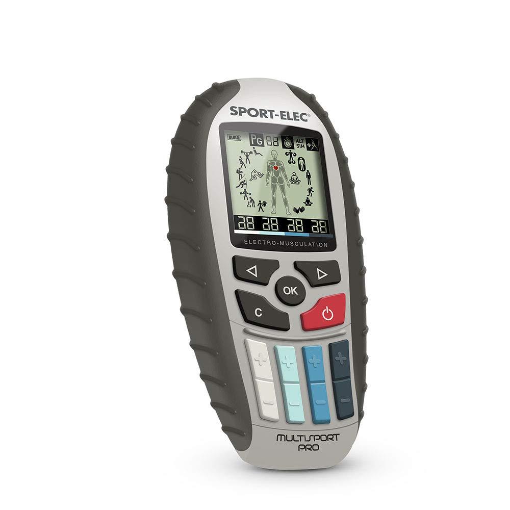 SPORT-ELEC Elektrostimulationsgerät Multisport Pro Precision, MSPROPRECISION