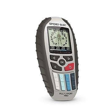 796d4c4d448ca1 Sport-Elec - Multisport Pro Précision - Electrostimulateur musculaire mixte