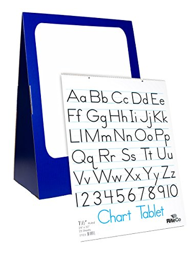 Flip Chart Set (Flipside Products 24