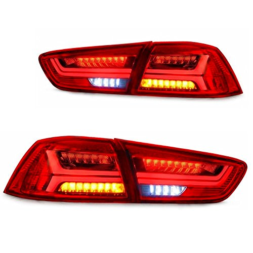 Optics Design Led Tail Light - 4