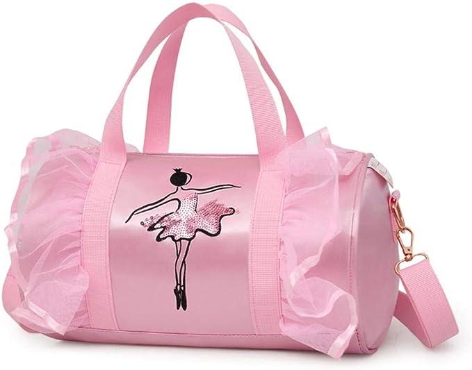 bolsa de Baile para bailarina