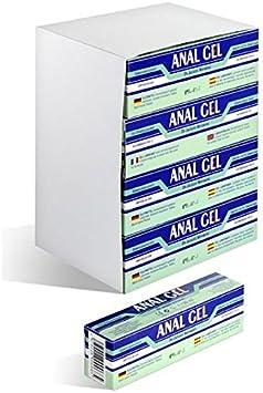 ANAL GEL LUBRICANTE LUBRIX 50ML / PACK 12 UDS: Amazon.es: Electrónica