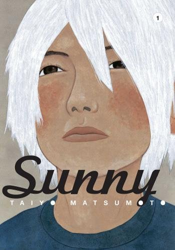 Sunny, Vol. 1 [Taiyo Matsumoto] (Tapa Dura)