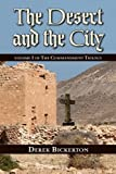 The Desert and the City, Derek Bickerton, 1608606023