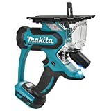 Makita DSD180Z 18V LXT Drywall Cutter (Tool Only)
