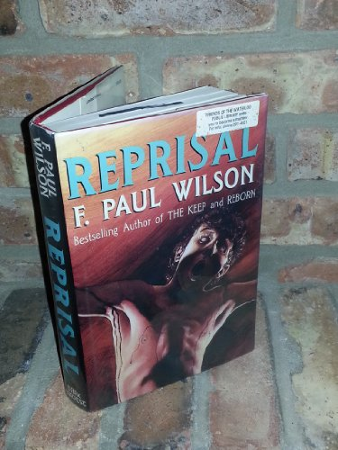 Reprisal: A Novel (Dark City F Paul Wilson)