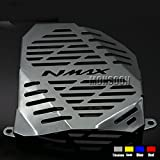 Titanium Motorcycle Radiator Grille Guard Cover
