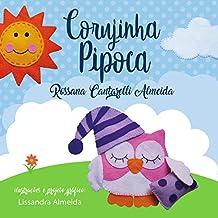 Corujinha Pipoca