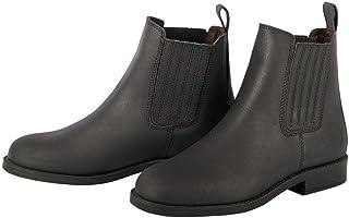 Harry's Horse Donna Jodhpur American Leather-45, Donna, Jodhpurstiefel American Leather - 45, nero, XL Harry's Horse 30100243