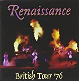 British Tour 76 by Mlp